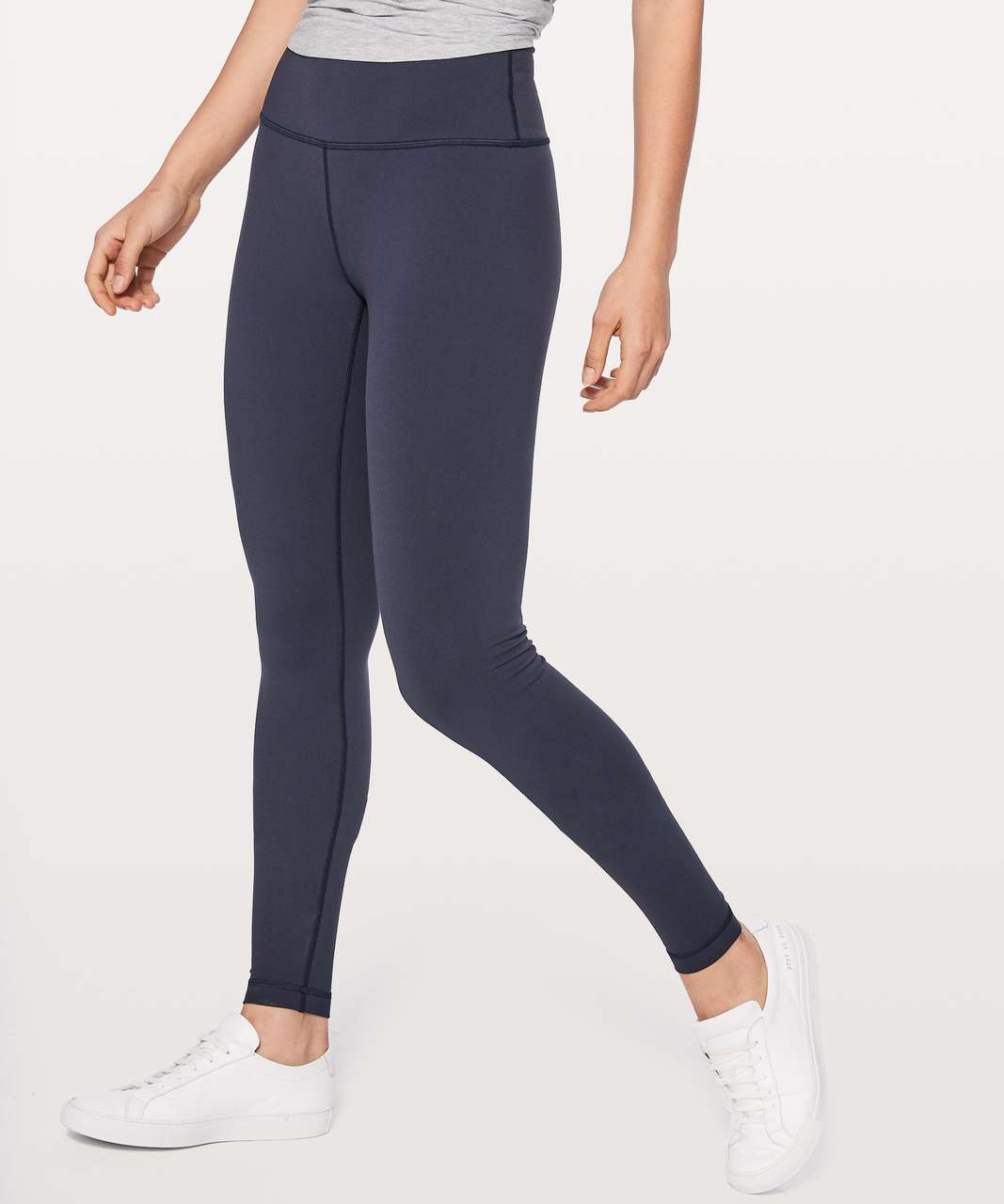 7bbdc87574ad41 Lululemon Wunder Under Hi-Rise Tight Full-On Luon Tall 31 ...