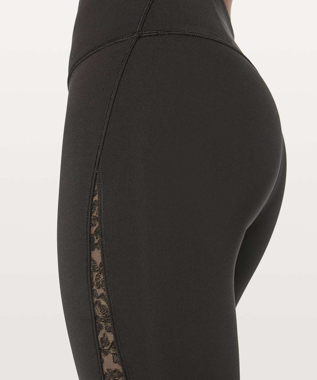 120cc5fa8d Lululemon Wunder Under Hi-Rise Tight Special Edition Embroidered 28 ...
