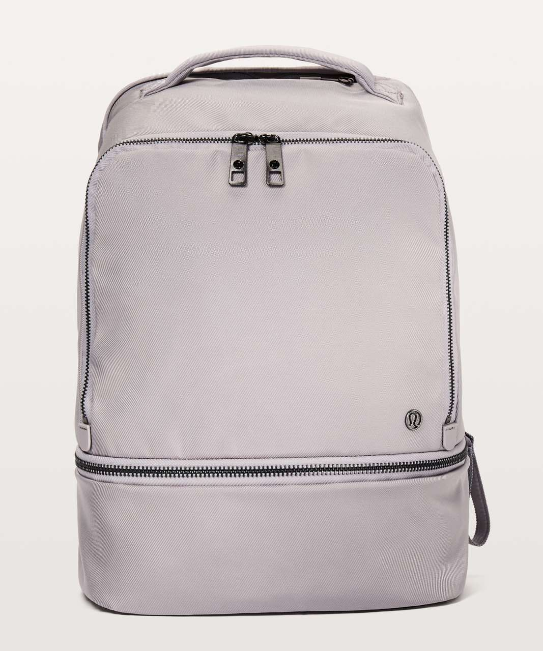 Lululemon City Adventurer Backpack *17L - Dark Chrome