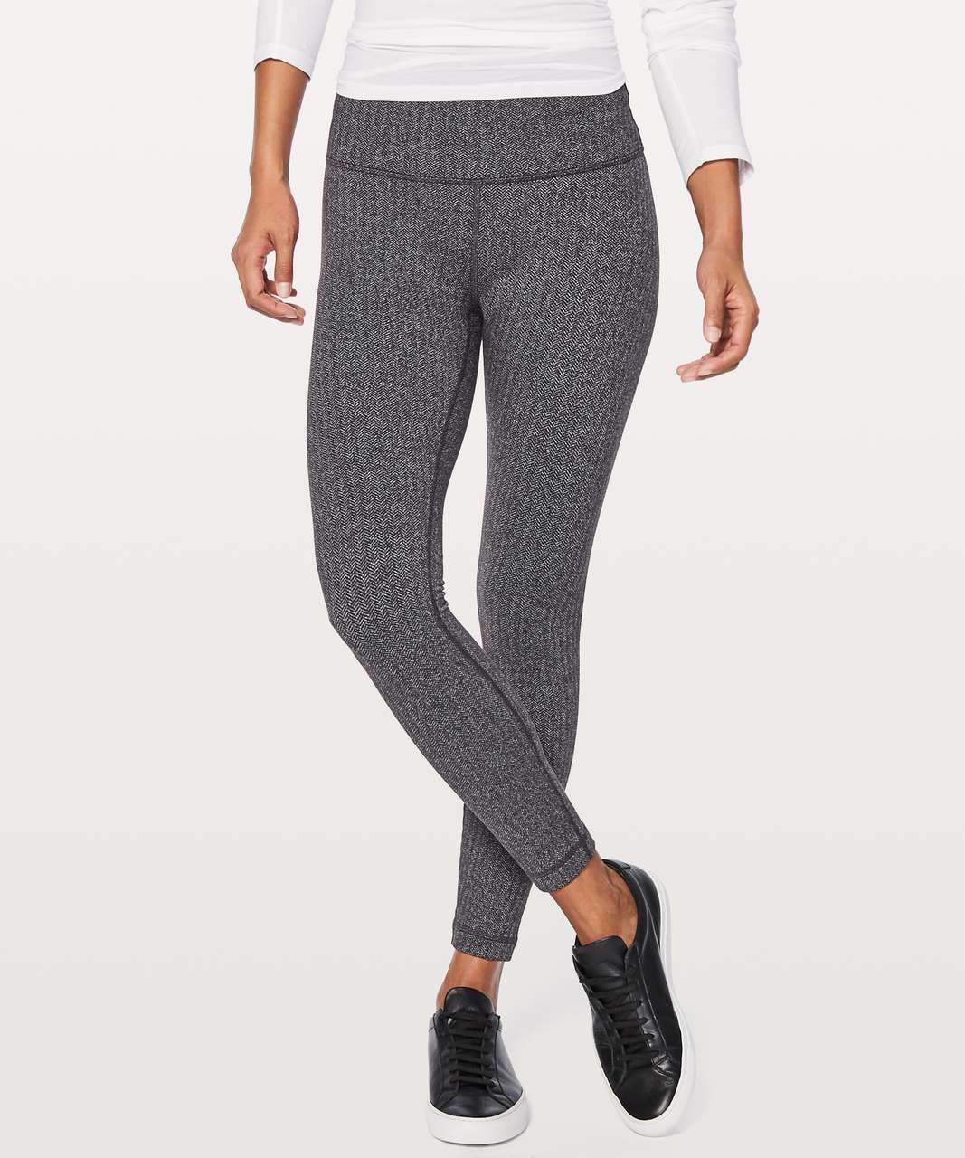 bdada2a01b Lululemon Wunder Under Hi-Rise 7/8 Tight 25