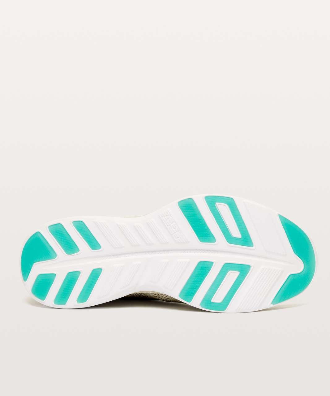 Lululemon Womens TechLoom Pro Shoe - Birch / Taupe