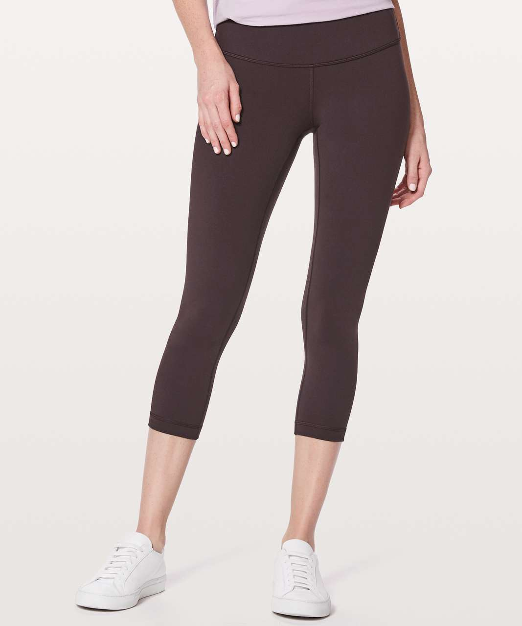 f2912d37f1 Lululemon Wunder Under Crop III *Full-On Luon 21