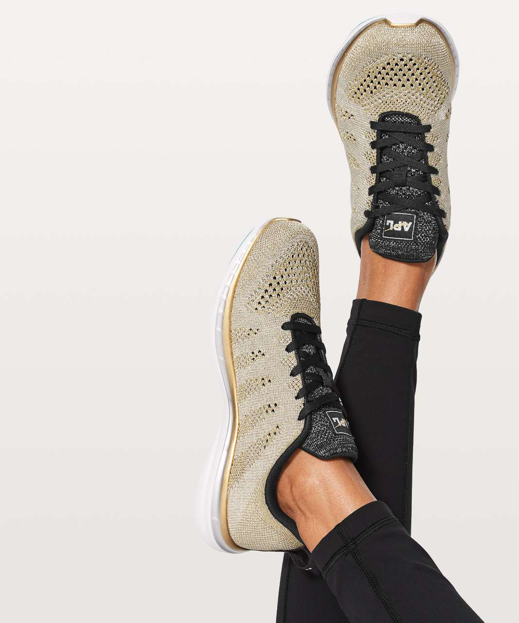 Lululemon Womens TechLoom Pro Shoe