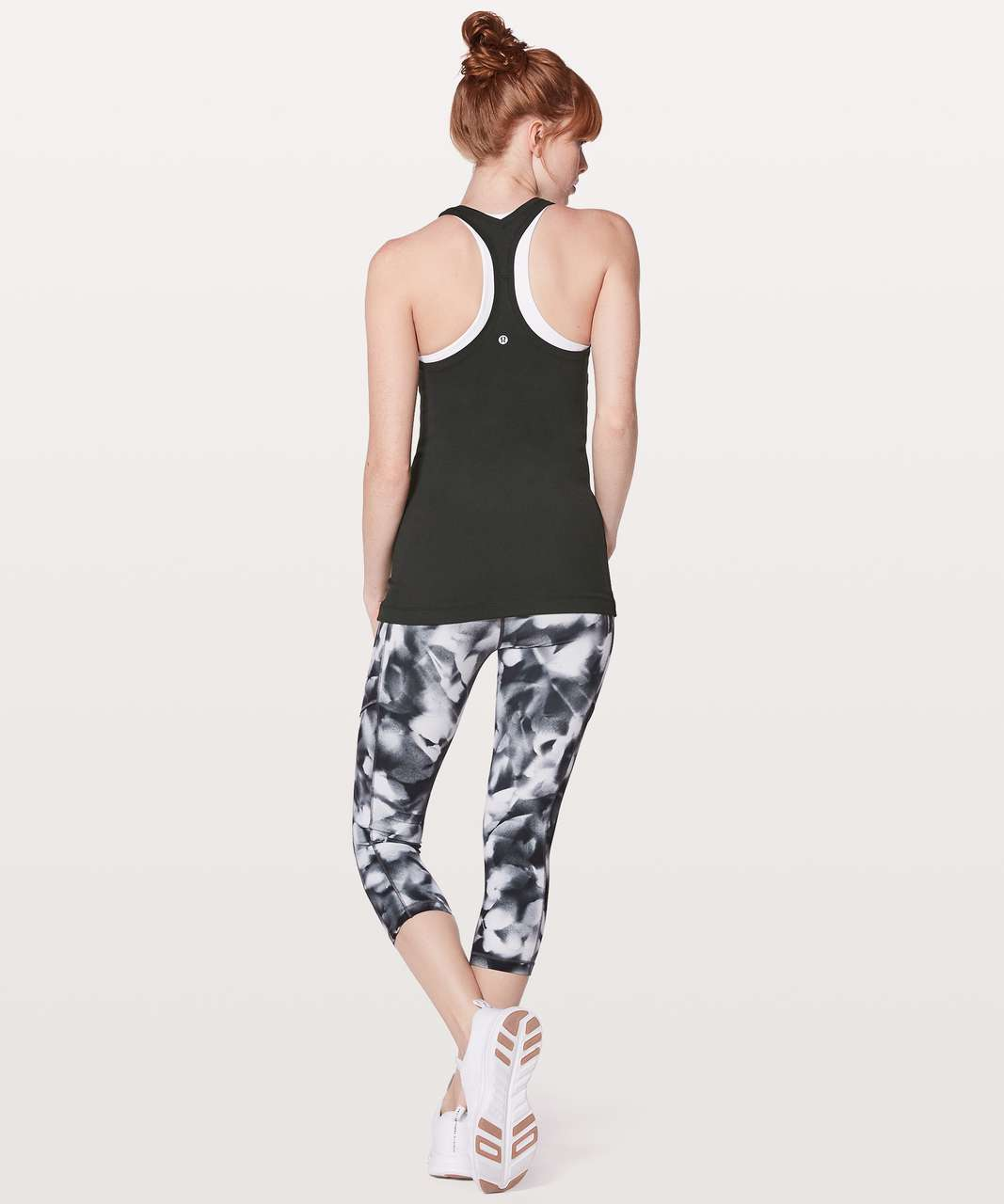 Lululemon Cool Racerback II *Nulu - Black (First Release)