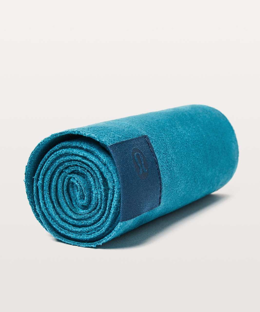 Lululemon The (Small) Towel - Cyprus