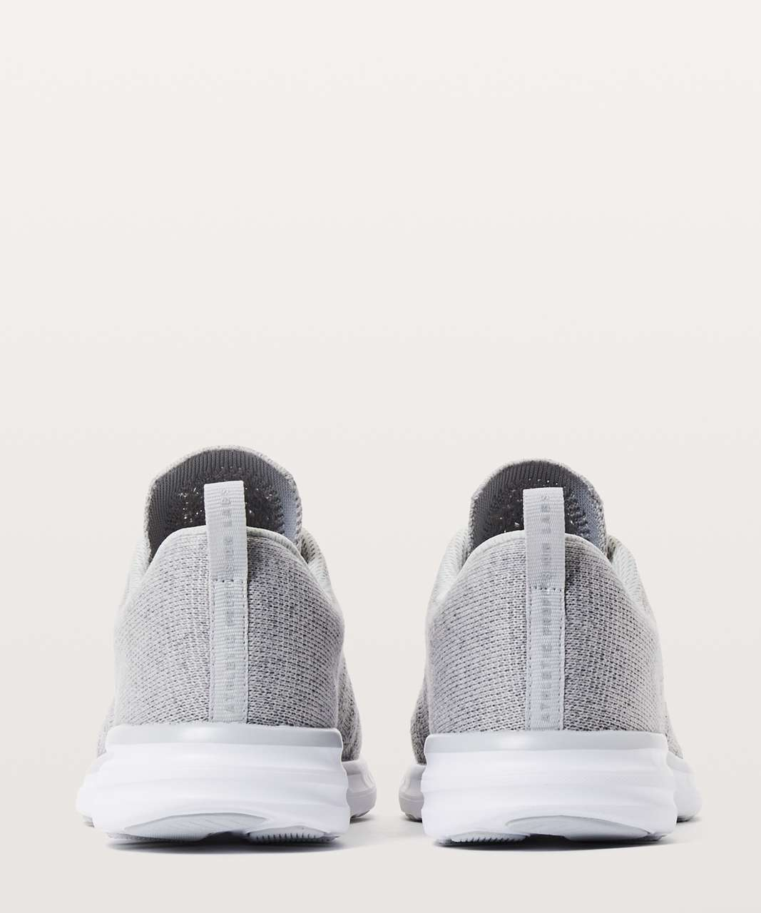 Lululemon Womens TechLoom Pro Shoe *Cashmere - Heather Grey