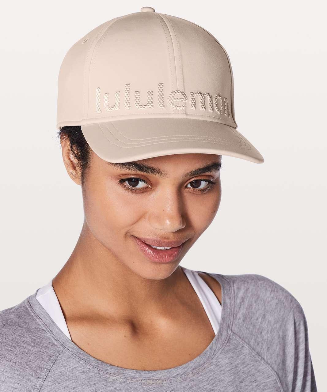 008b419c719b5 Lululemon Baller Hat  Squad - Misty Pink - lulu fanatics