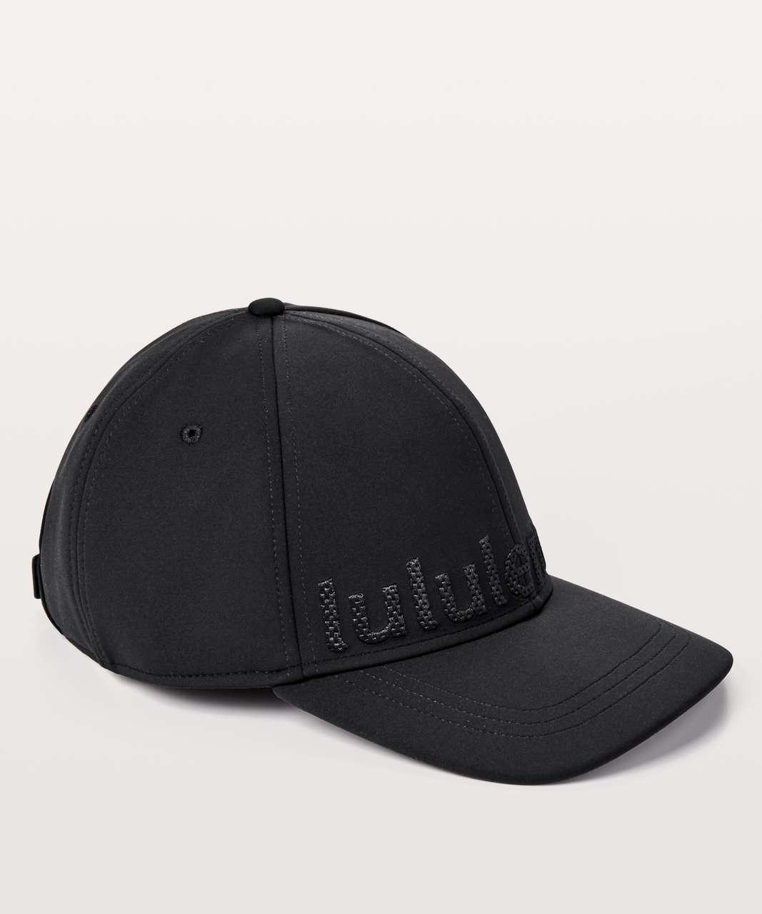 Lululemon Baller Hat *Squad - Black (First Release)