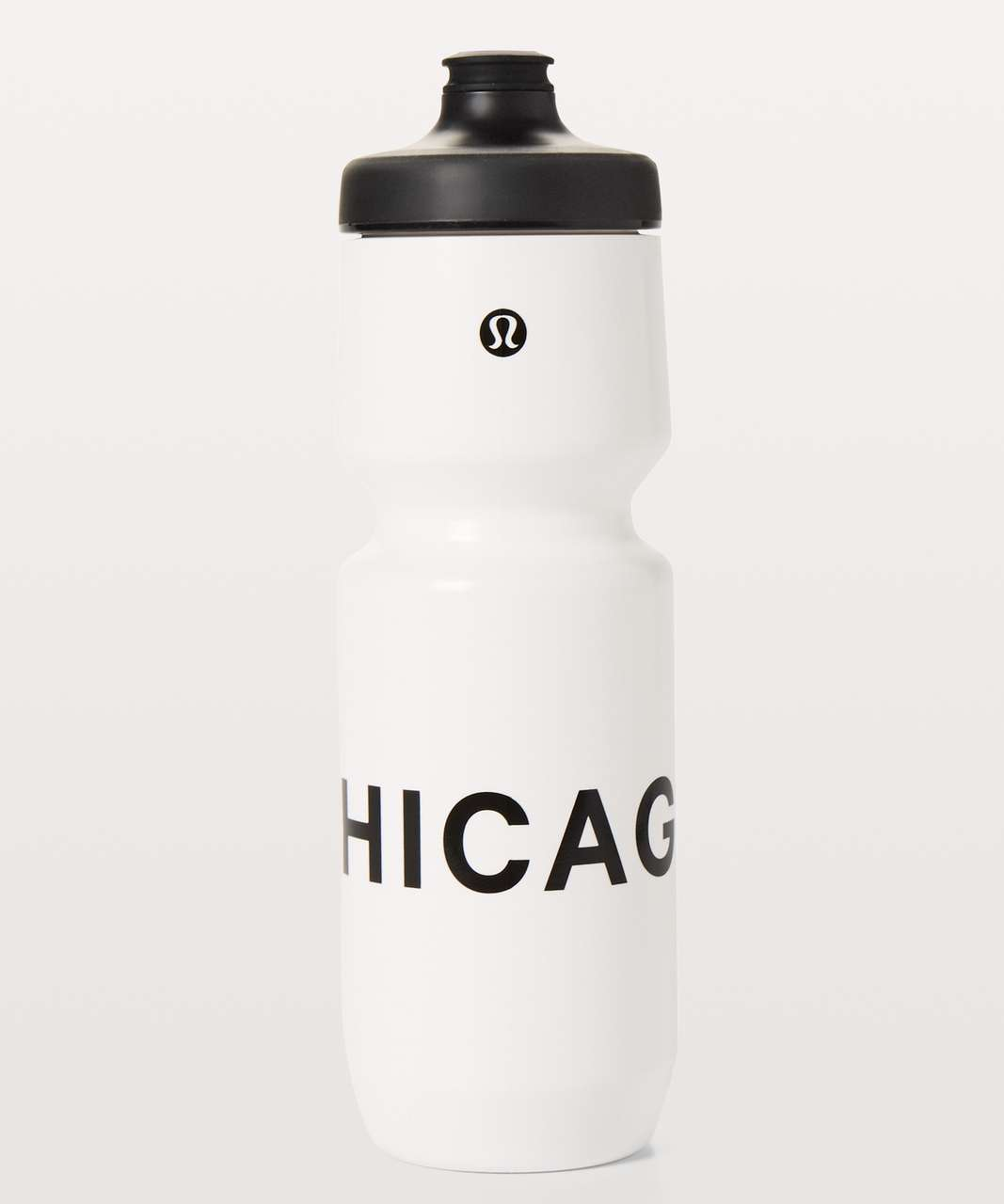 Lululemon Purist Cycling Water Bottle City - PORD