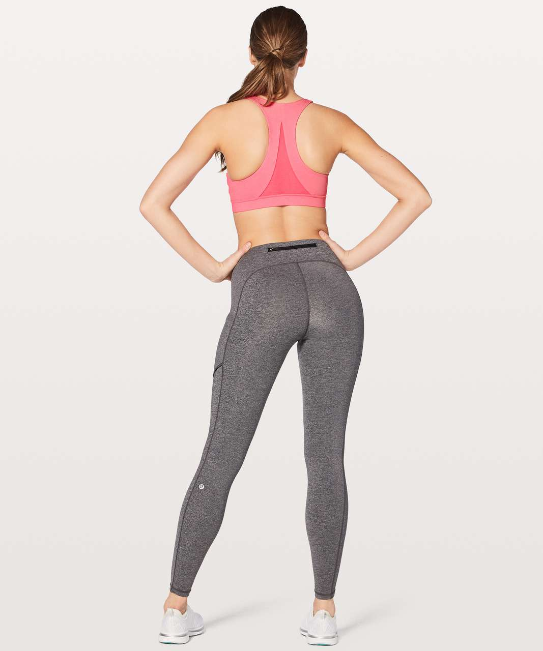 Lululemon Invigorate Bra - Flash Light Tone