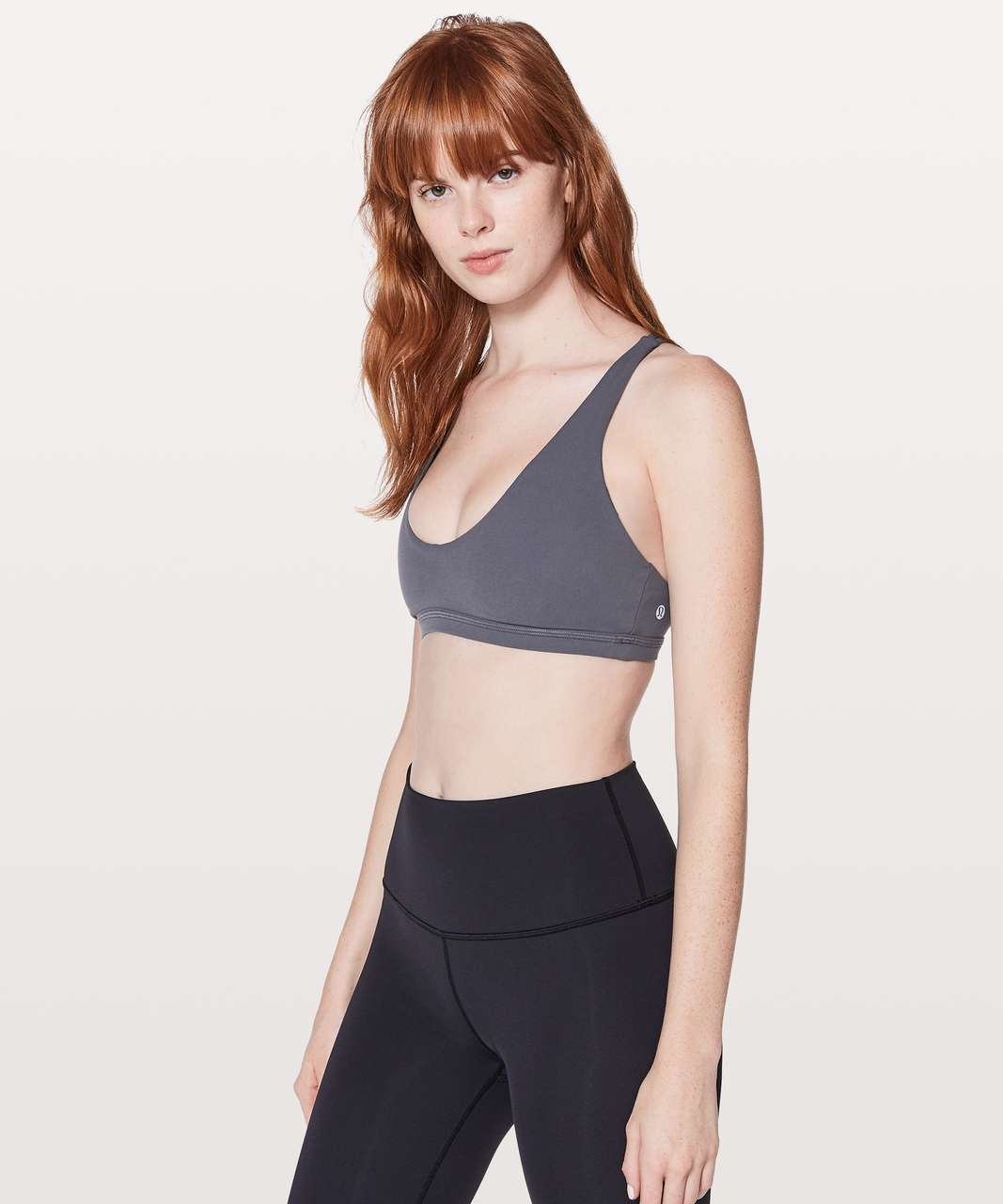 Lululemon Full Freedom Bra - Dark Shadow