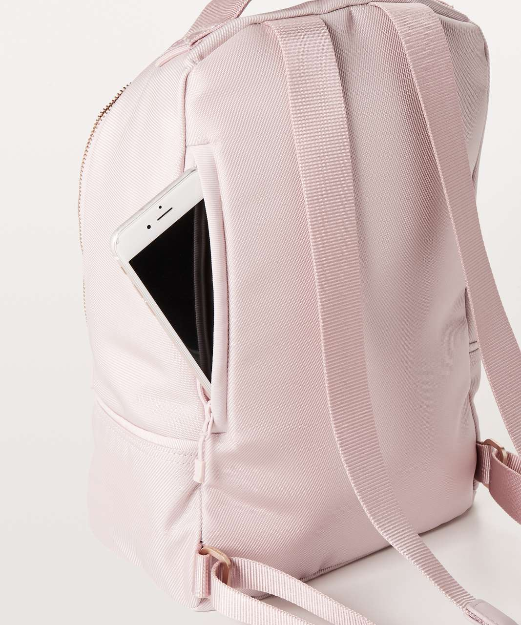 Lululemon City Adventurer Utility Pack 12L - Misty Pink