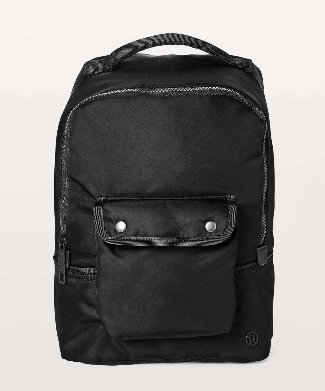 Lululemon City Adventurer Utility Pack 12L - Black
