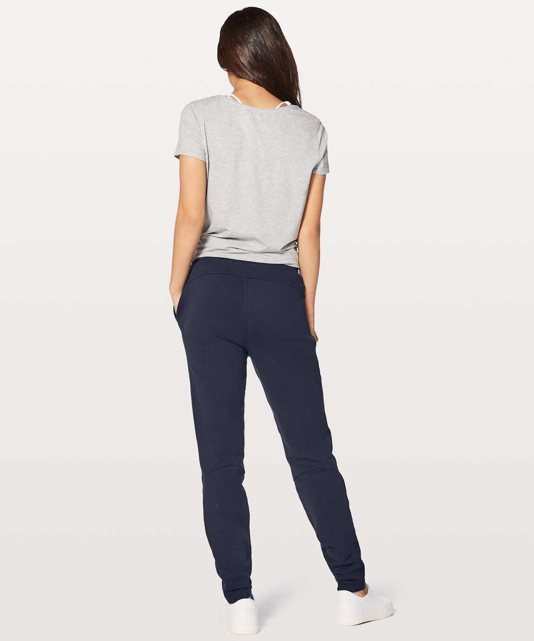 "Lululemon Free To Roam Jogger *30"" - Midnight Navy"