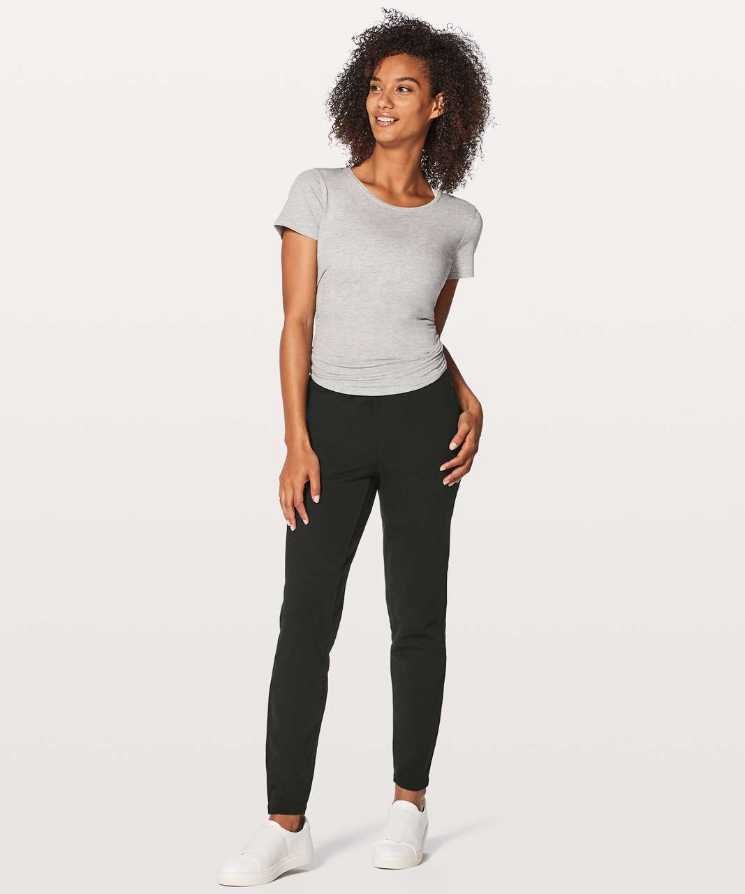 "Lululemon Free To Roam Jogger *30"" - Black"