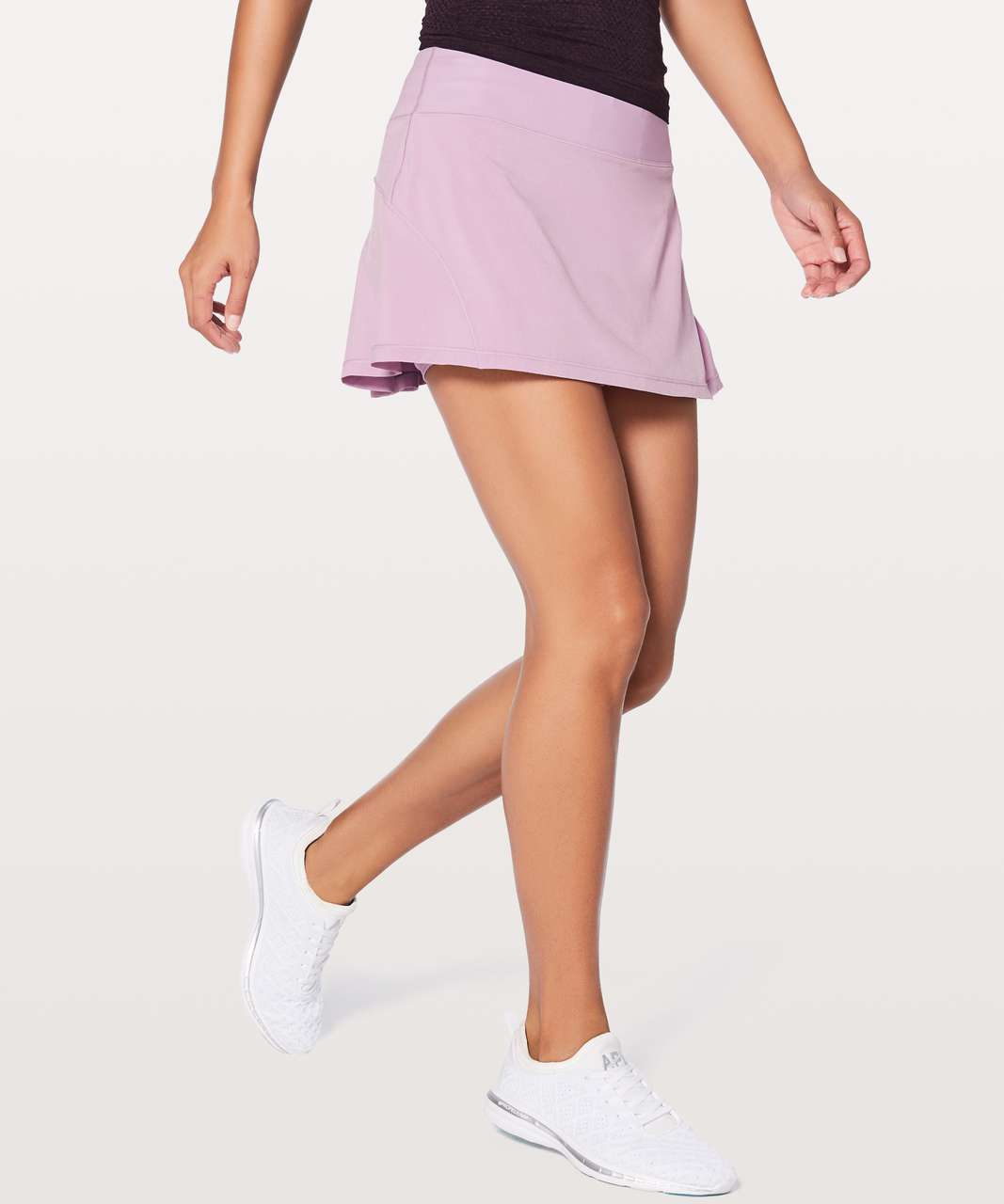 "Lululemon Circuit Breaker Skirt II (Regular) 13"" - Lilac Quartz"