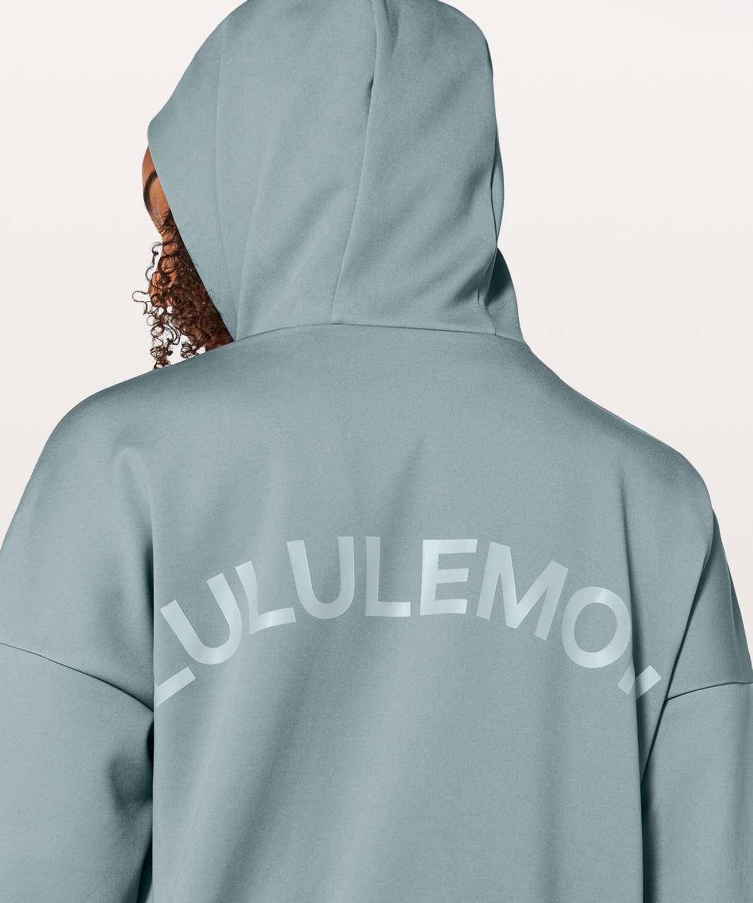 78c6e59afdc Lululemon Shaped Jacket Expression - Sterling - lulu fanatics