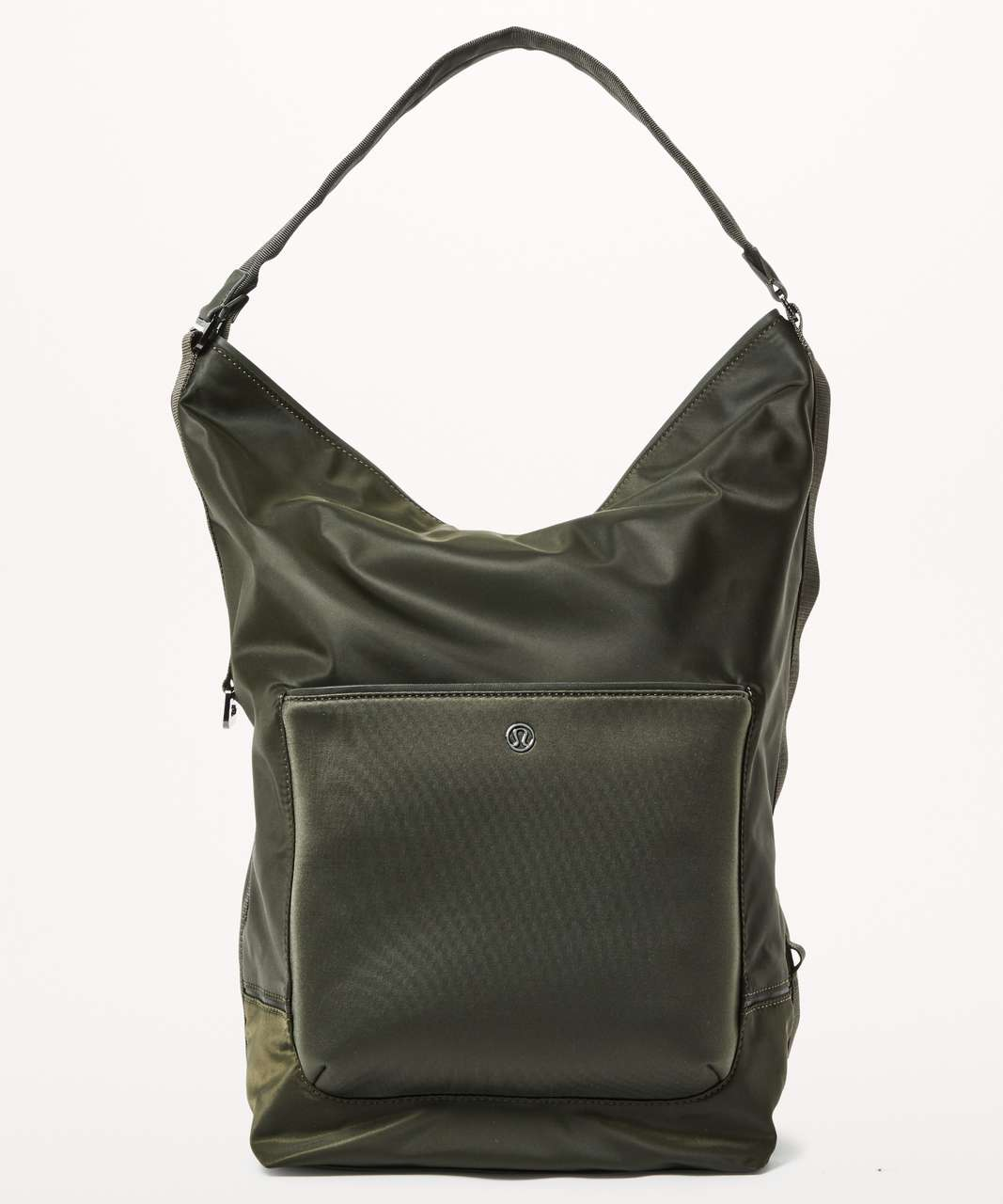 Lululemon All Set Hobo 21L - Dark Olive