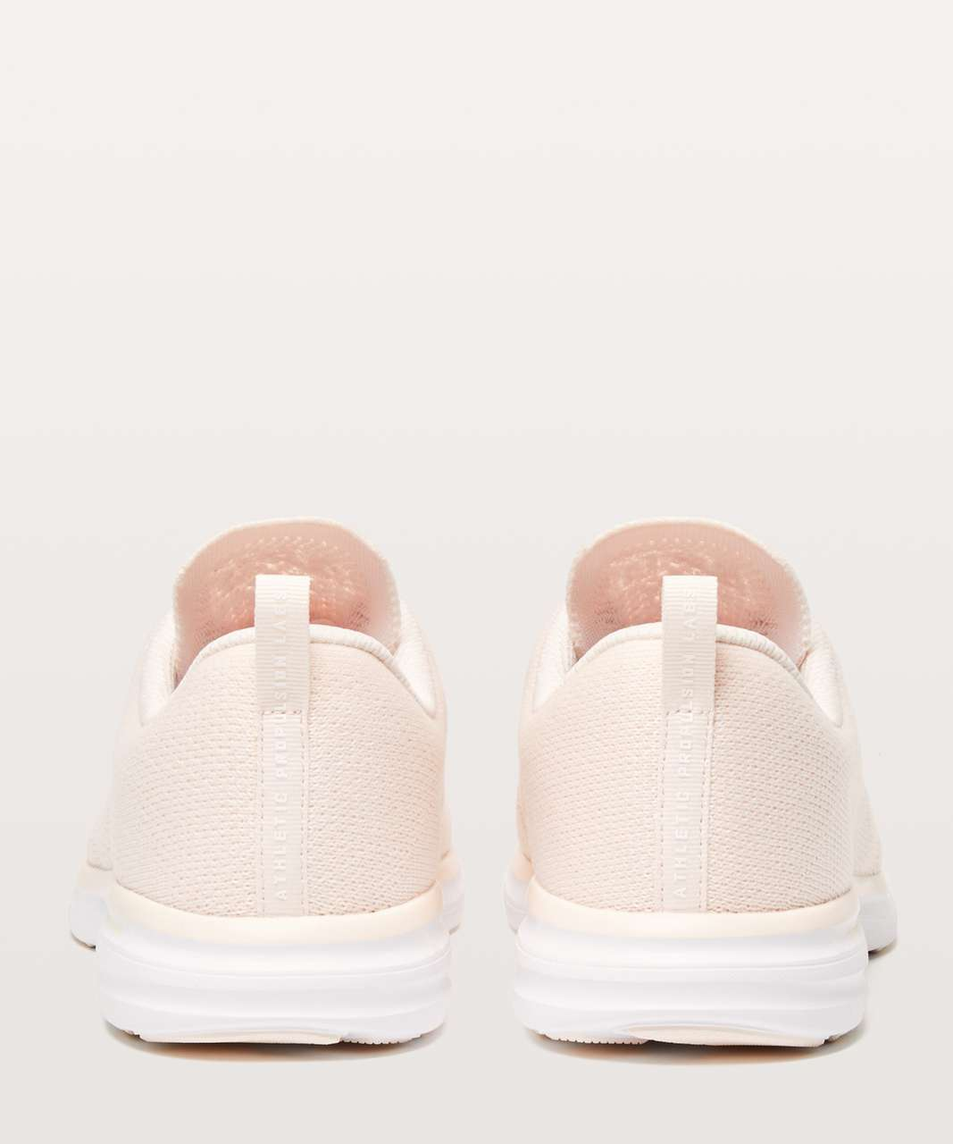 Lululemon Womens TechLoom Pro Shoe *Cashmere - Nude Cashmere