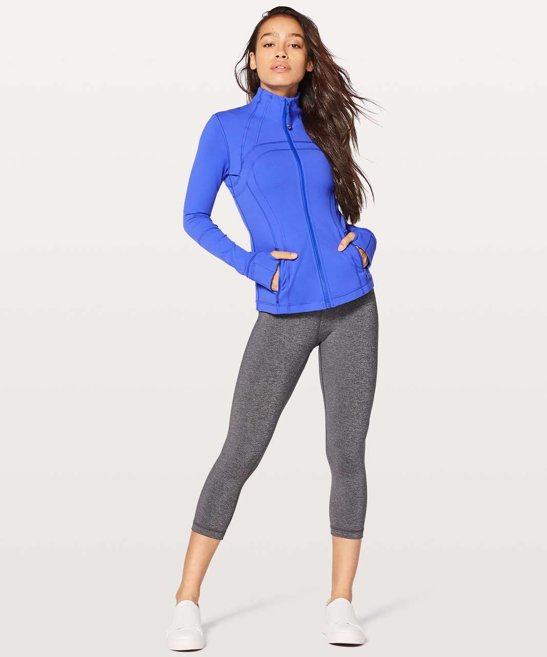 Lululemon Define Jacket - Blazer Blue (First Release)
