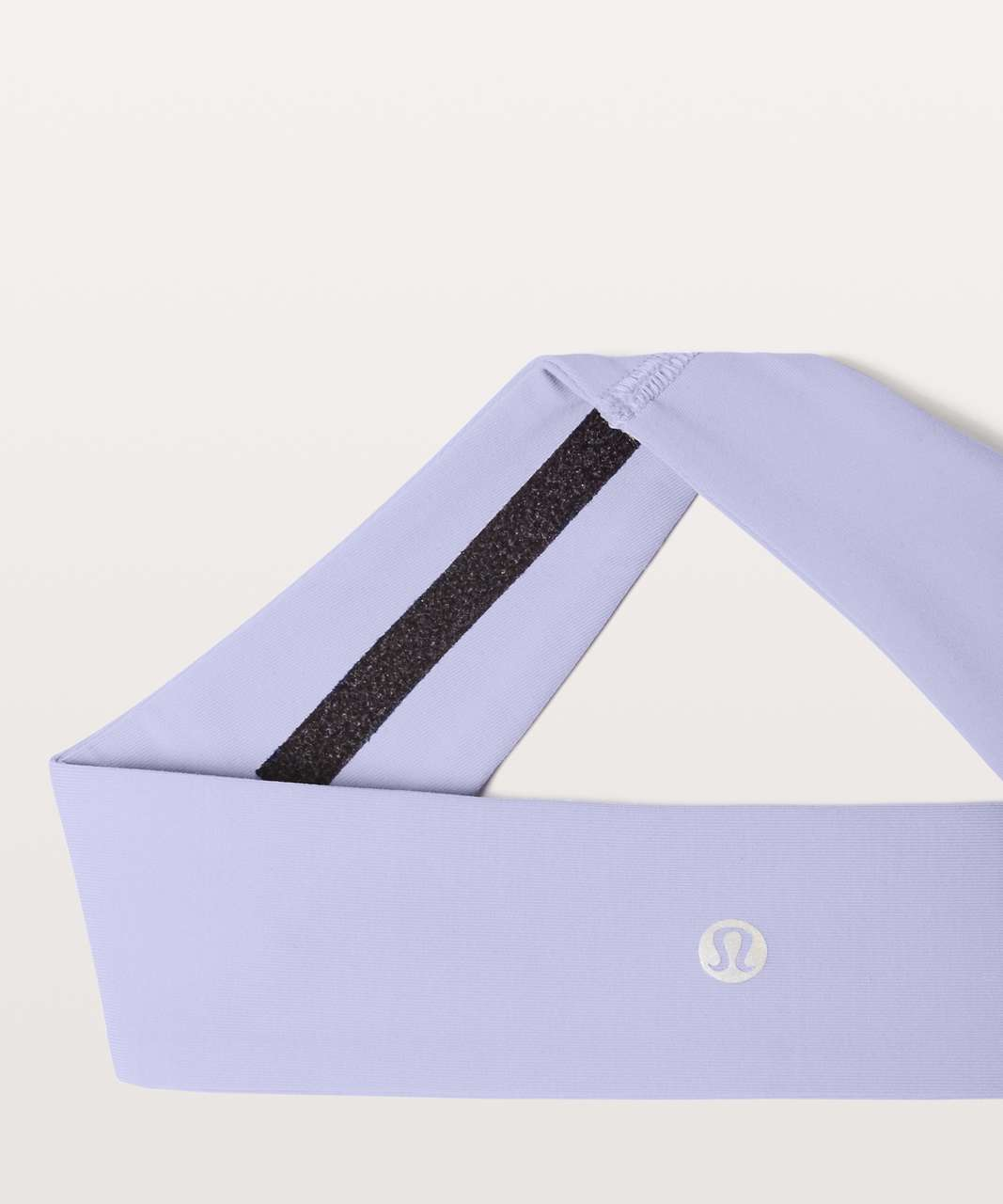 Lululemon Fly Away Tamer Headband II *Luxtreme - Misty Moon