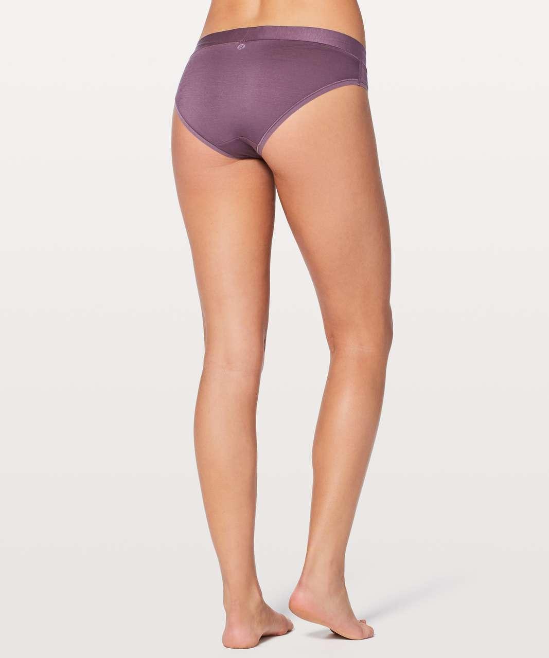 Lululemon Mula Bandhawear Bikini - Foxglove