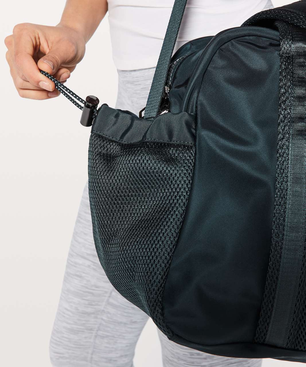 Lululemon Everywhere Duffel *27L - Nocturnal Teal
