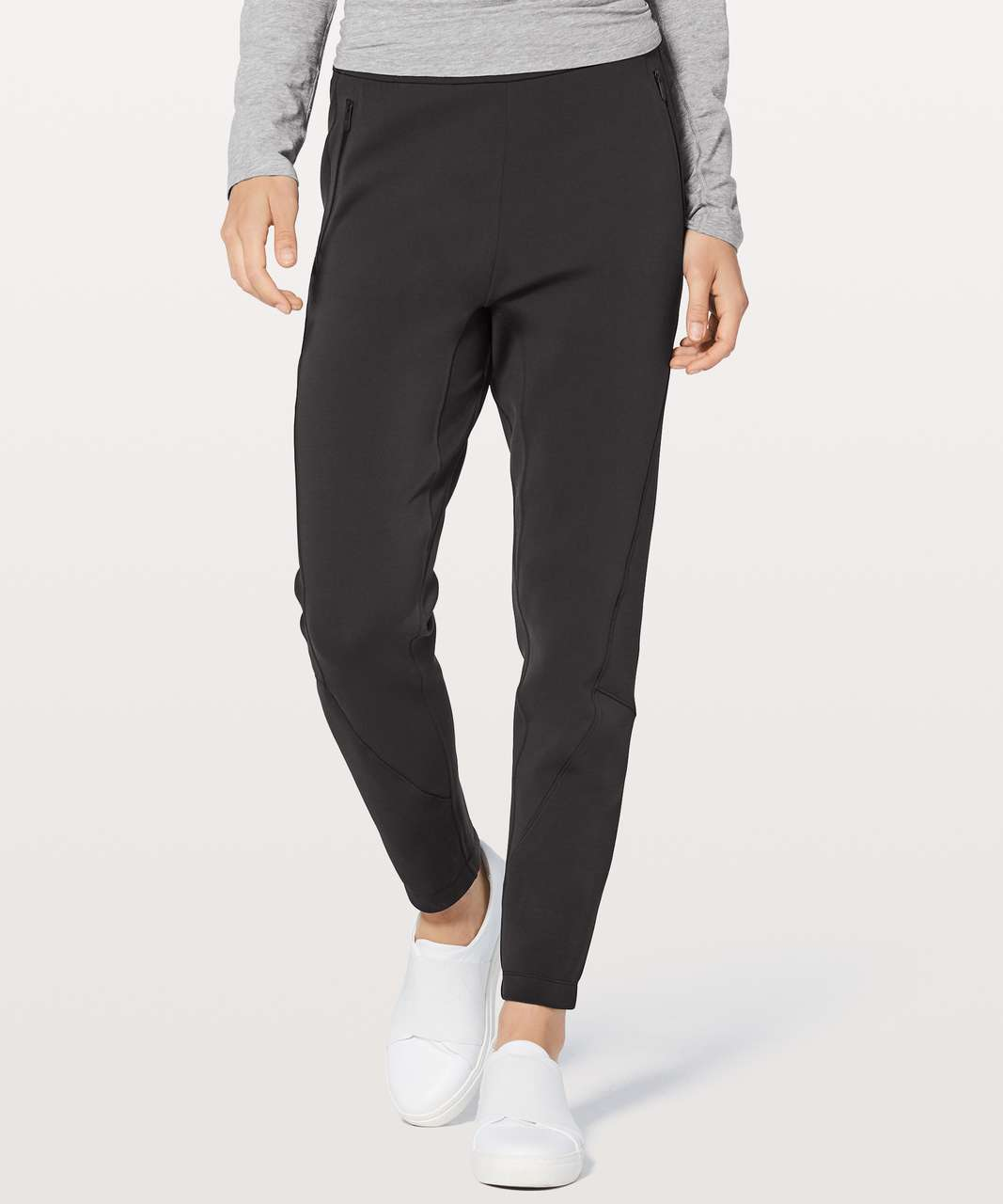 "Lululemon Tech Lux Pant 27.5"" - Black"