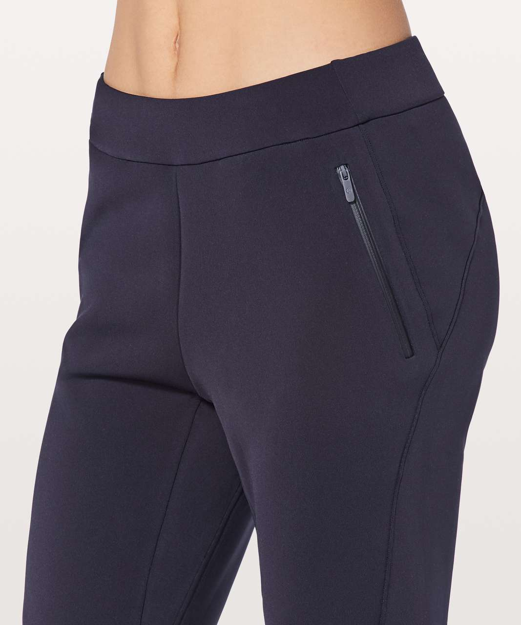 "Lululemon Tech Lux Pant 27.5"" - Midnight Navy"