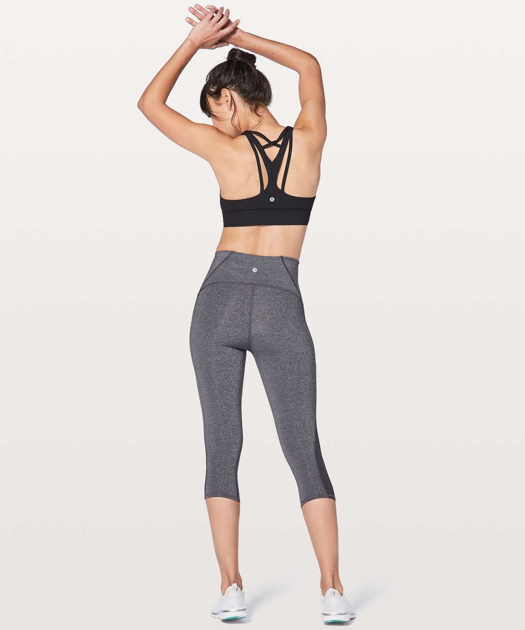 Lululemon Keep Your Form Bra - Black
