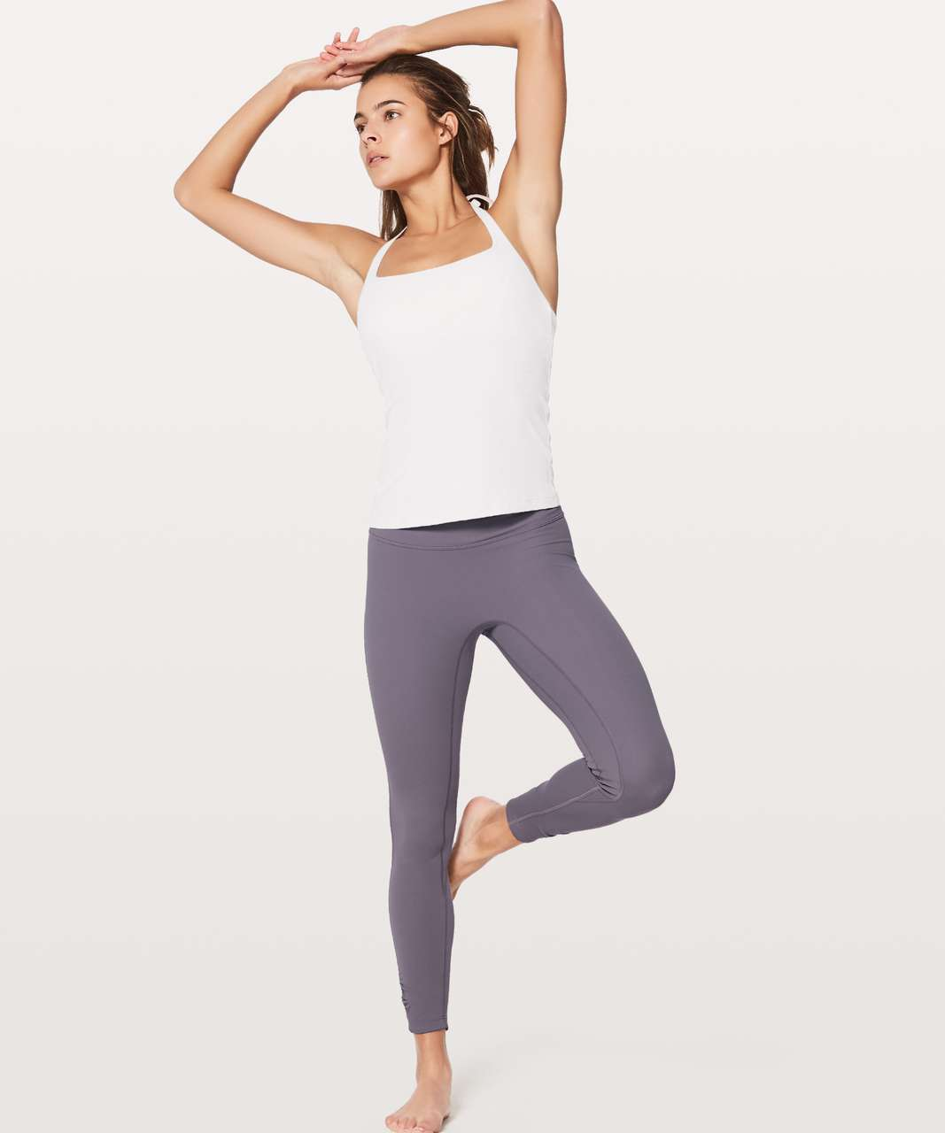 "Lululemon Awakening Tight *Taryn Toomey Collection 25"" - Magnum"