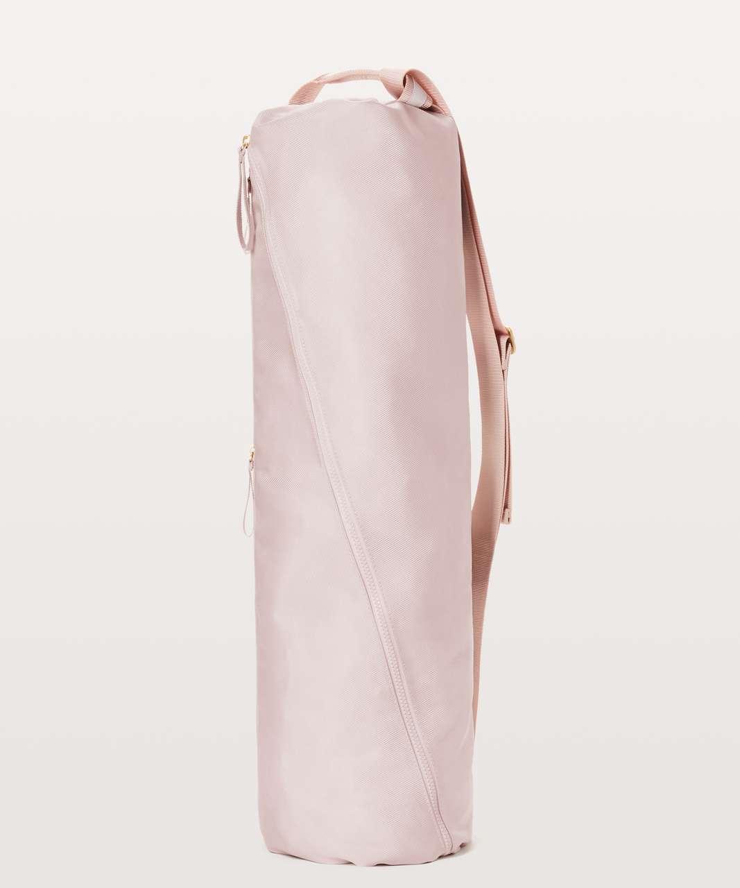 Lululemon The Yoga Bag *14L - Misty Pink