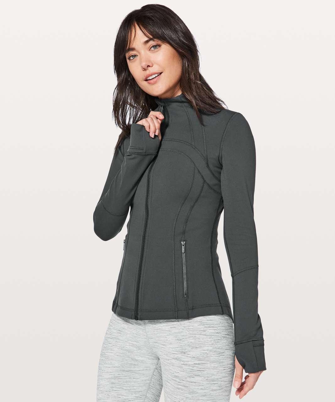 lulu lemon define jacket