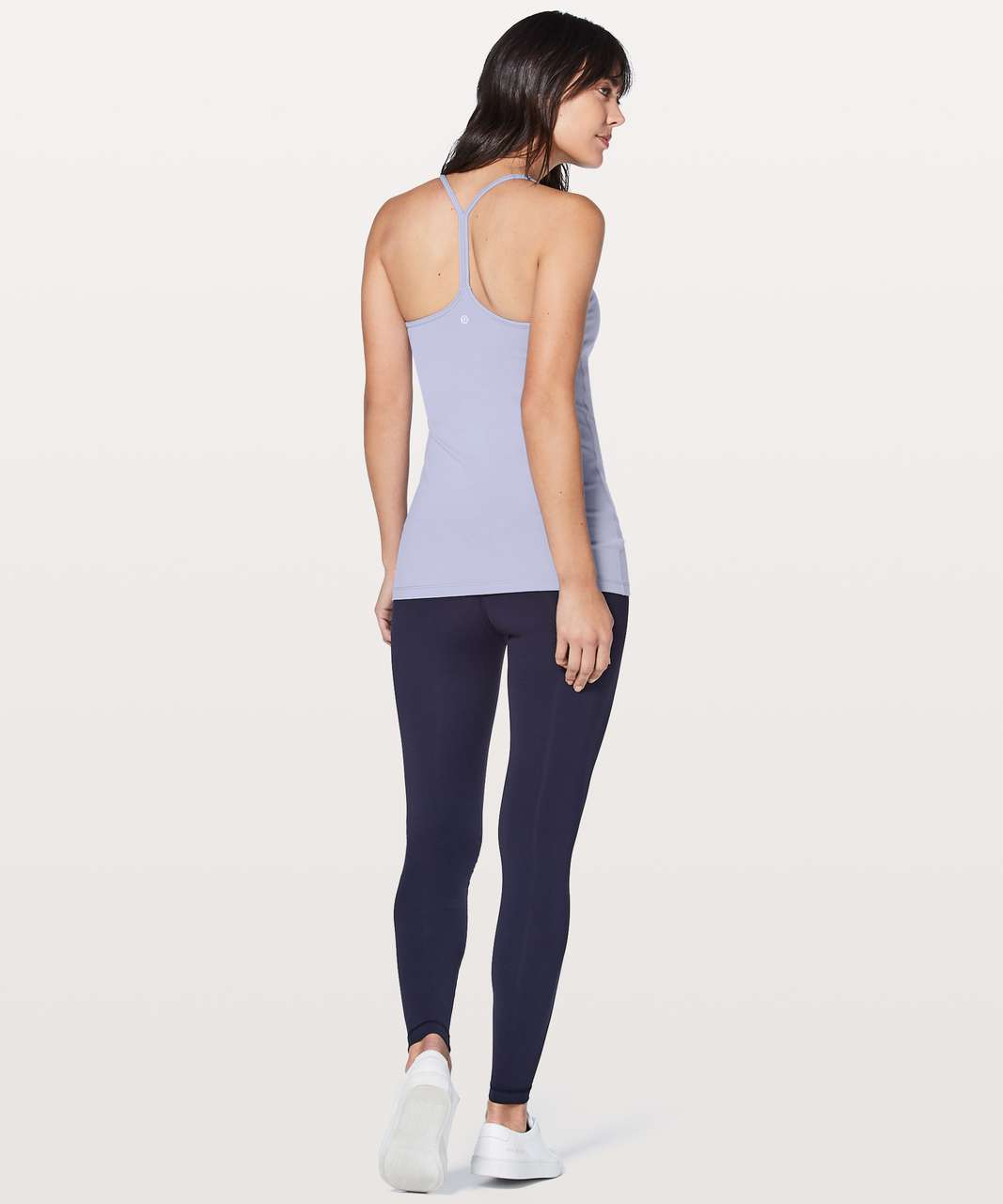 Lululemon Power Pose Tank *Light Support For A/B Cup - Misty Moon