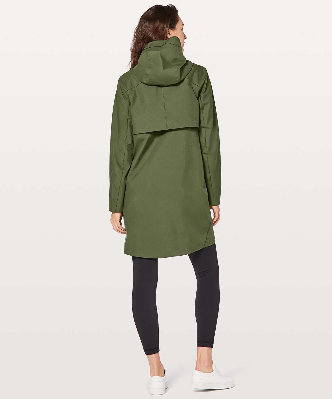 Lululemon Cloud Crush Jacket - Pesto
