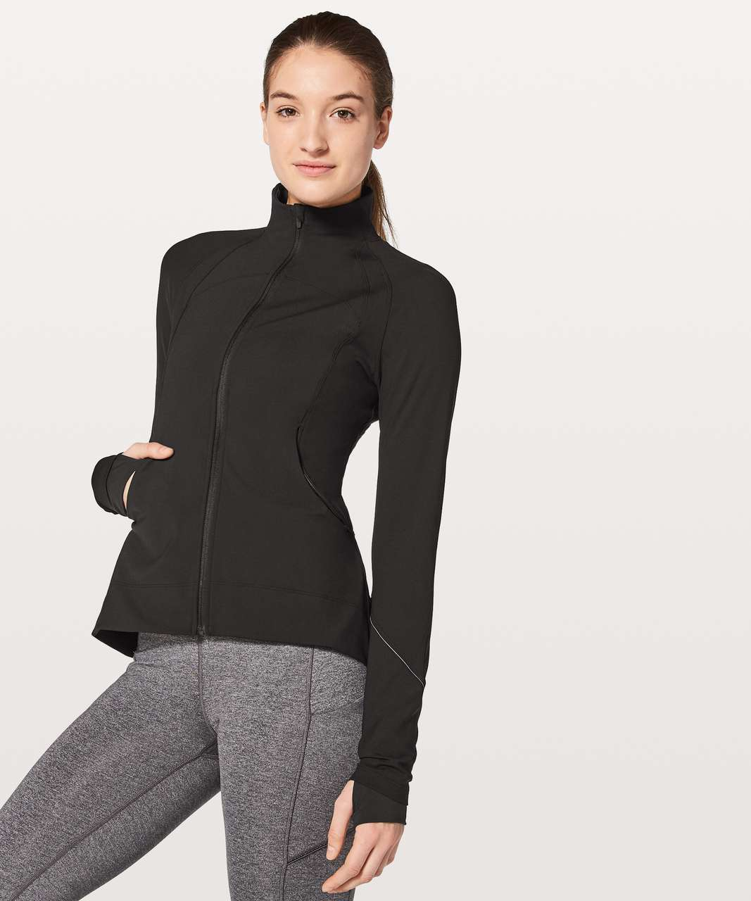 Lululemon Gait Keeper Jacket - Black