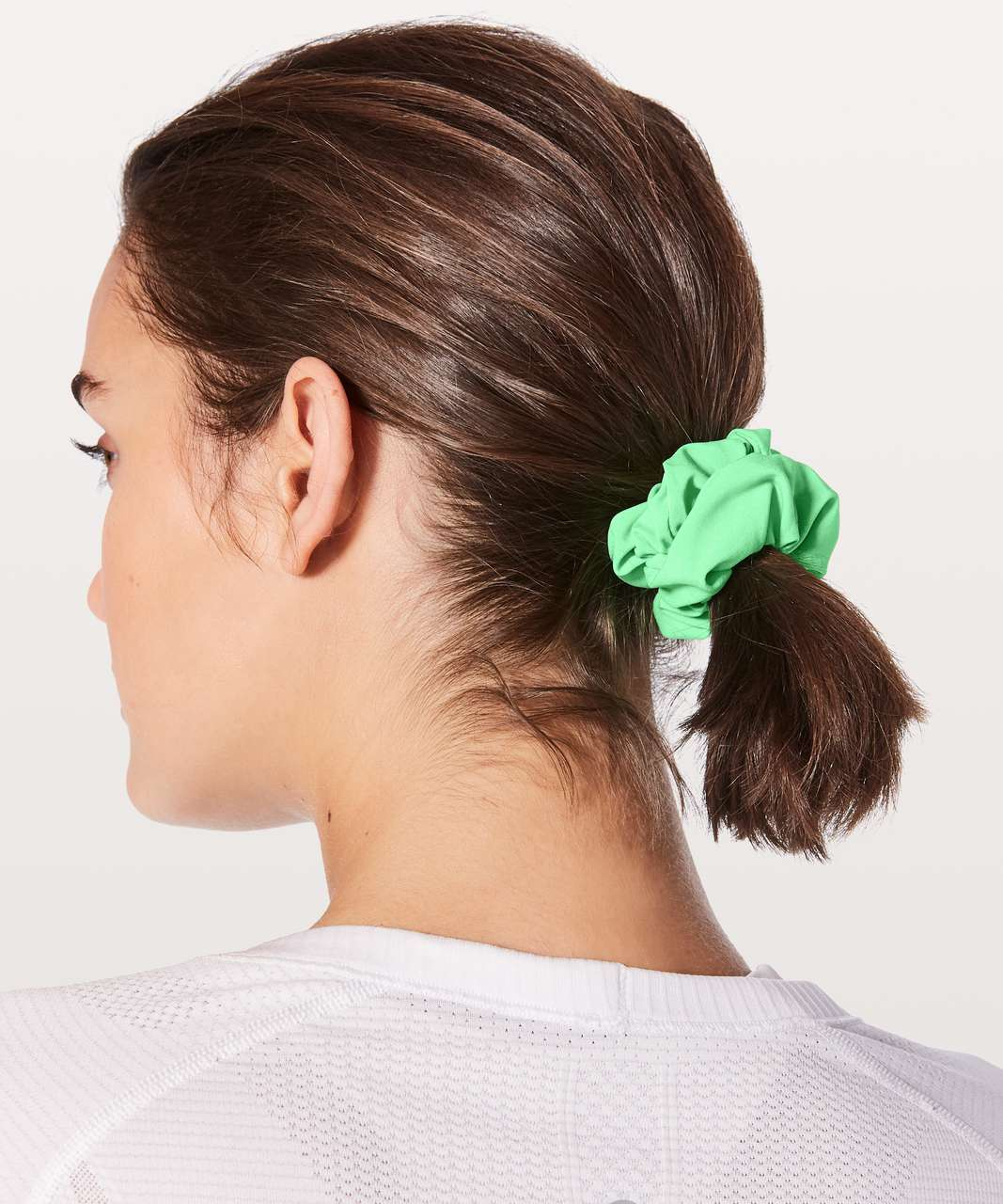 Lululemon Uplifting Scrunchie - Dragonfly