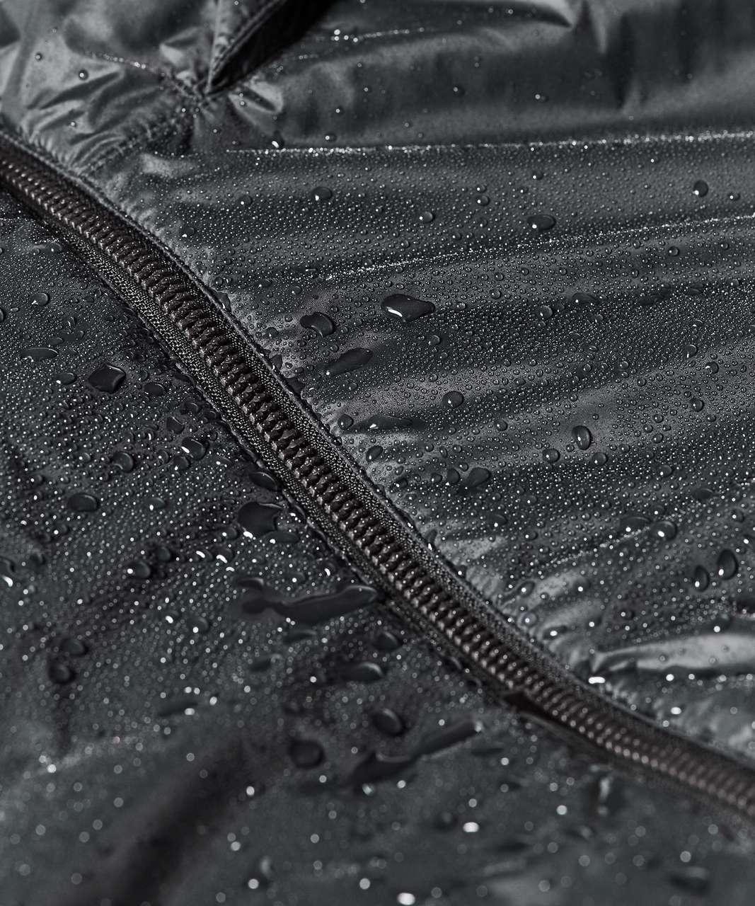 Lululemon Gather & Go Jacket - Black