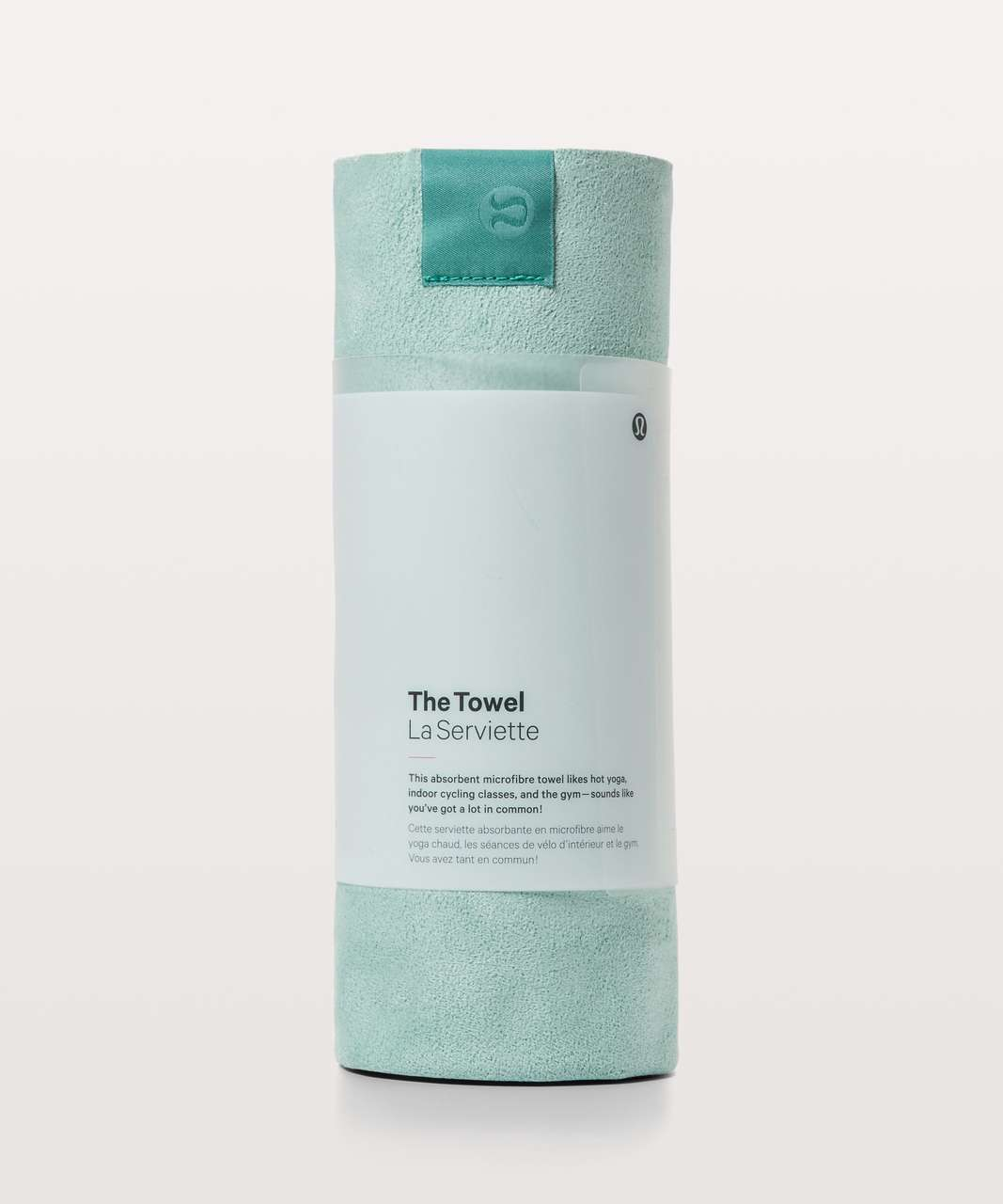 Lululemon The Towel - Tonic Sea