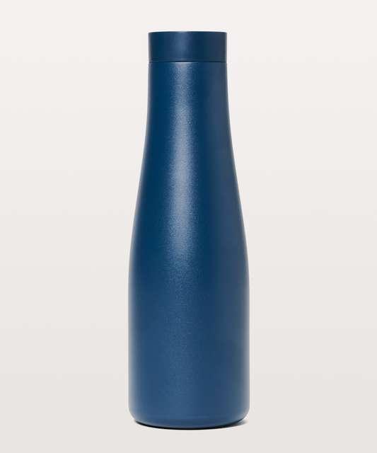 Lululemon Refresh Hotcold Bottle Black Lulu Fanatics