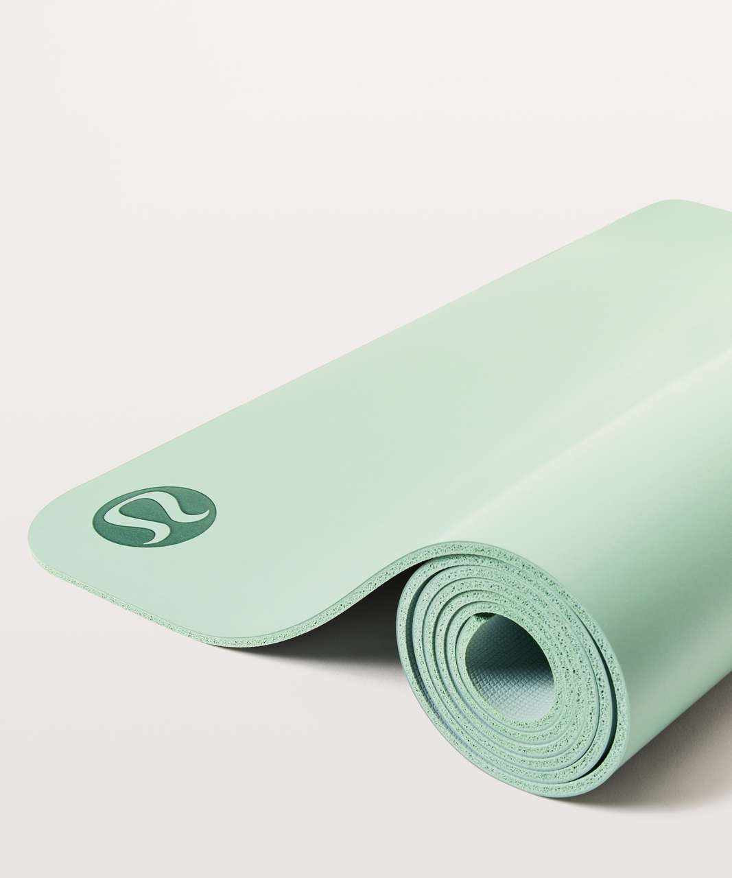 d4b2d162d2 Lululemon The Reversible Mat 5mm - Misty Moss - lulu fanatics