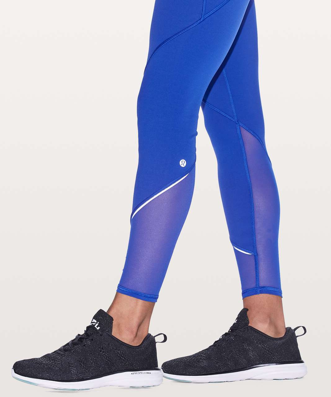 "Lululemon Gait Keeper 7/8 Tight 25"" - Jet Stream"