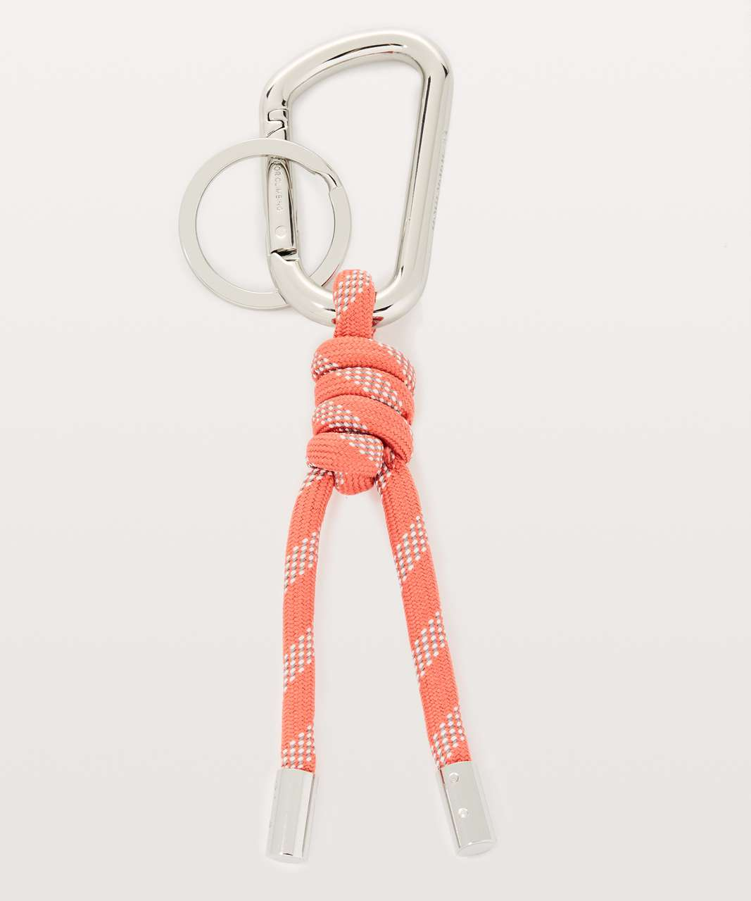 Lululemon You Hold The Key Chain - Vermillion