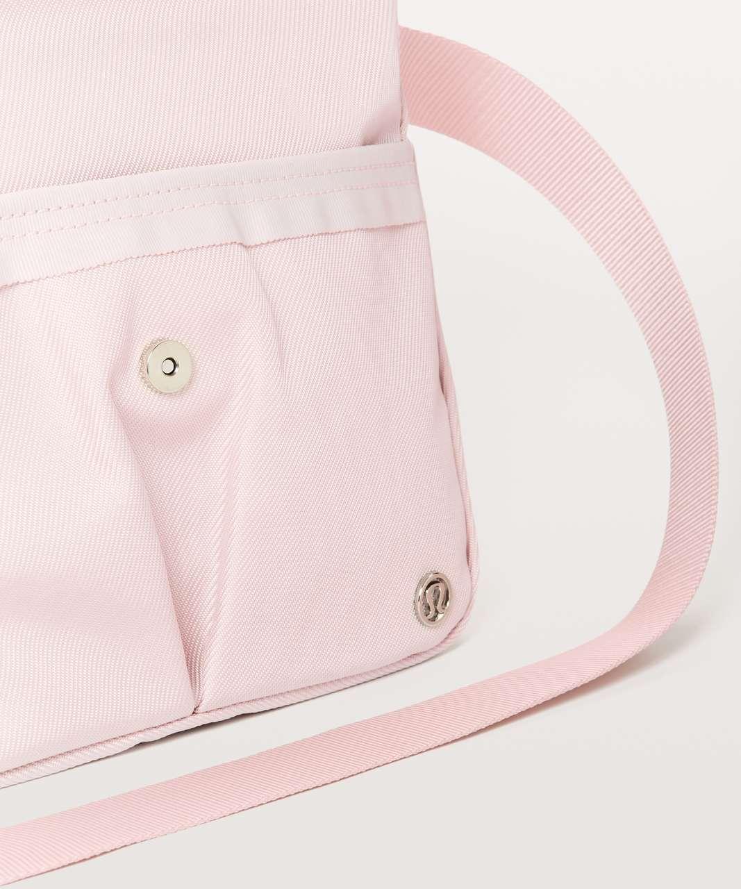 Lululemon Festival Bag II *5L - Misty Pink