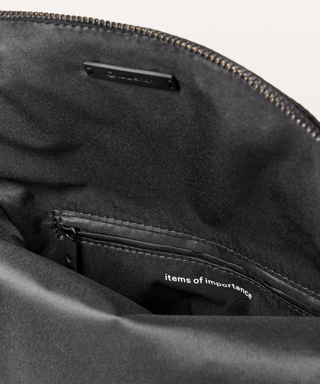 Lululemon Festival Bag II *5L - Black