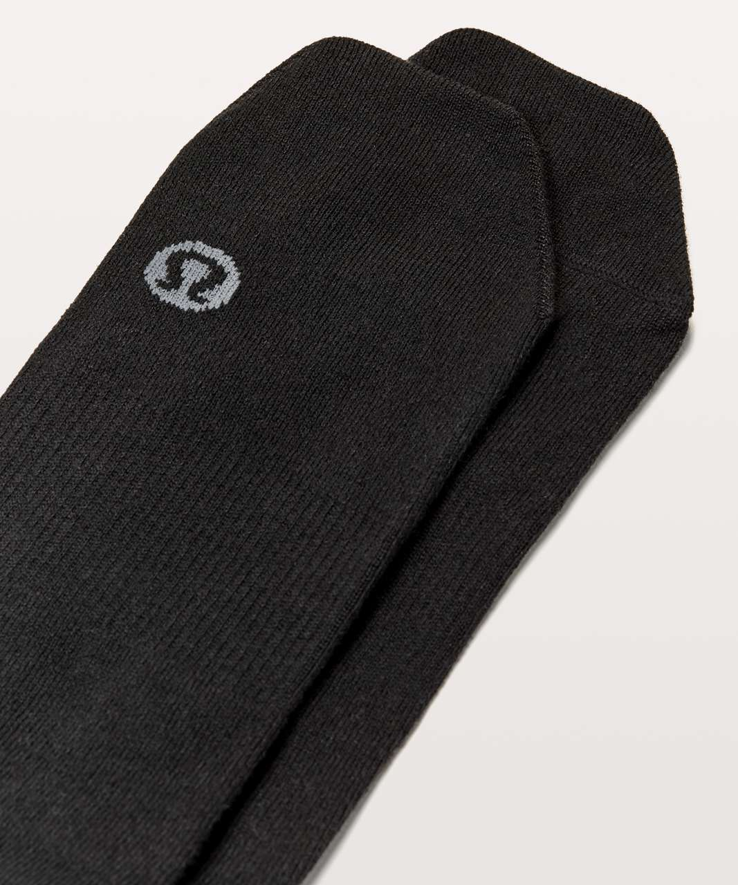 Lululemon All In A Day Sock - Black