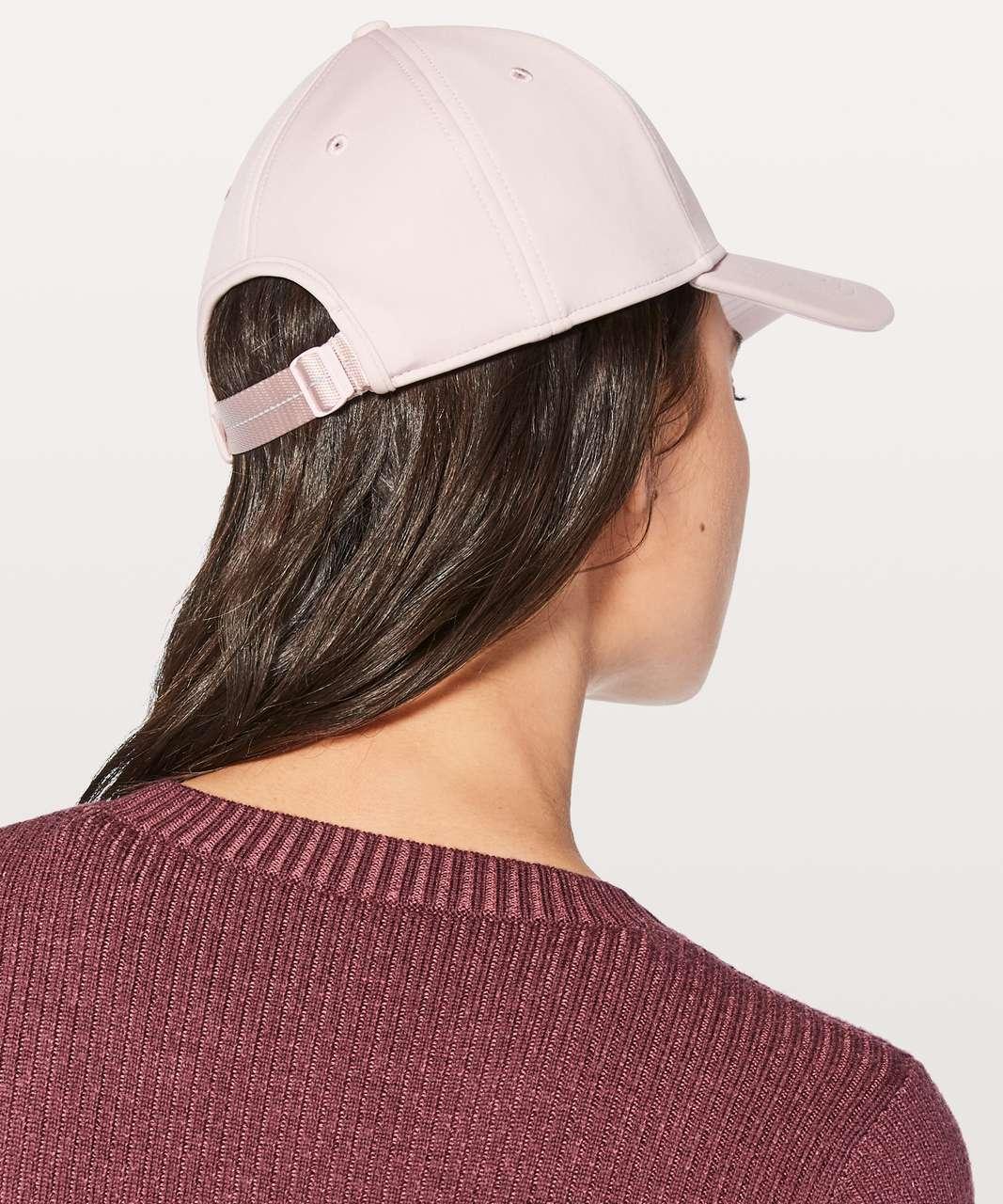 Lululemon Baller Hat - Porcelain Pink