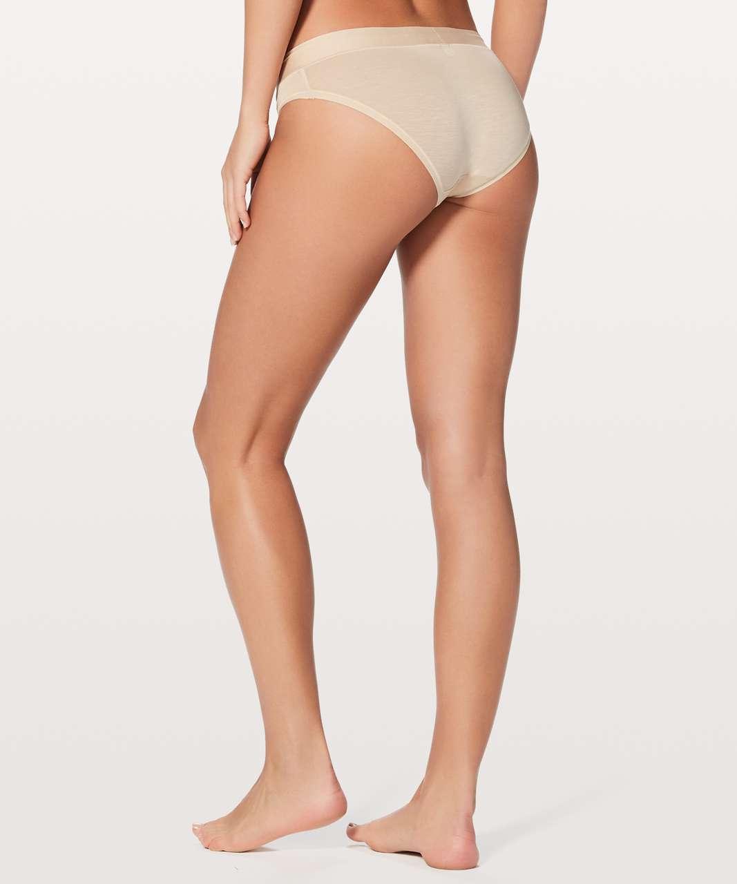Lululemon Mula Bandhawear Bikini - Chantilly