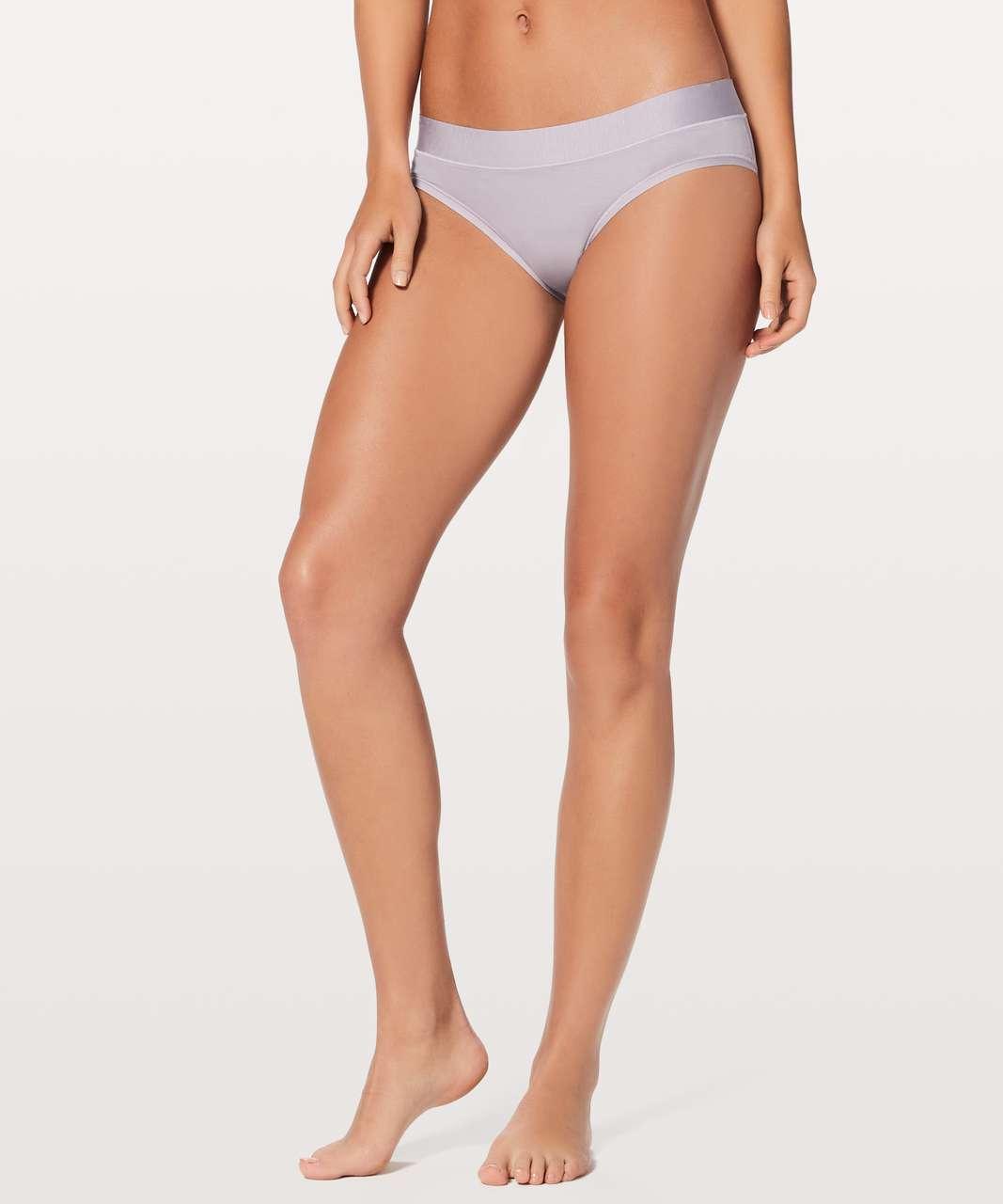 Lululemon Mula Bandhawear Bikini - Faint Lavender