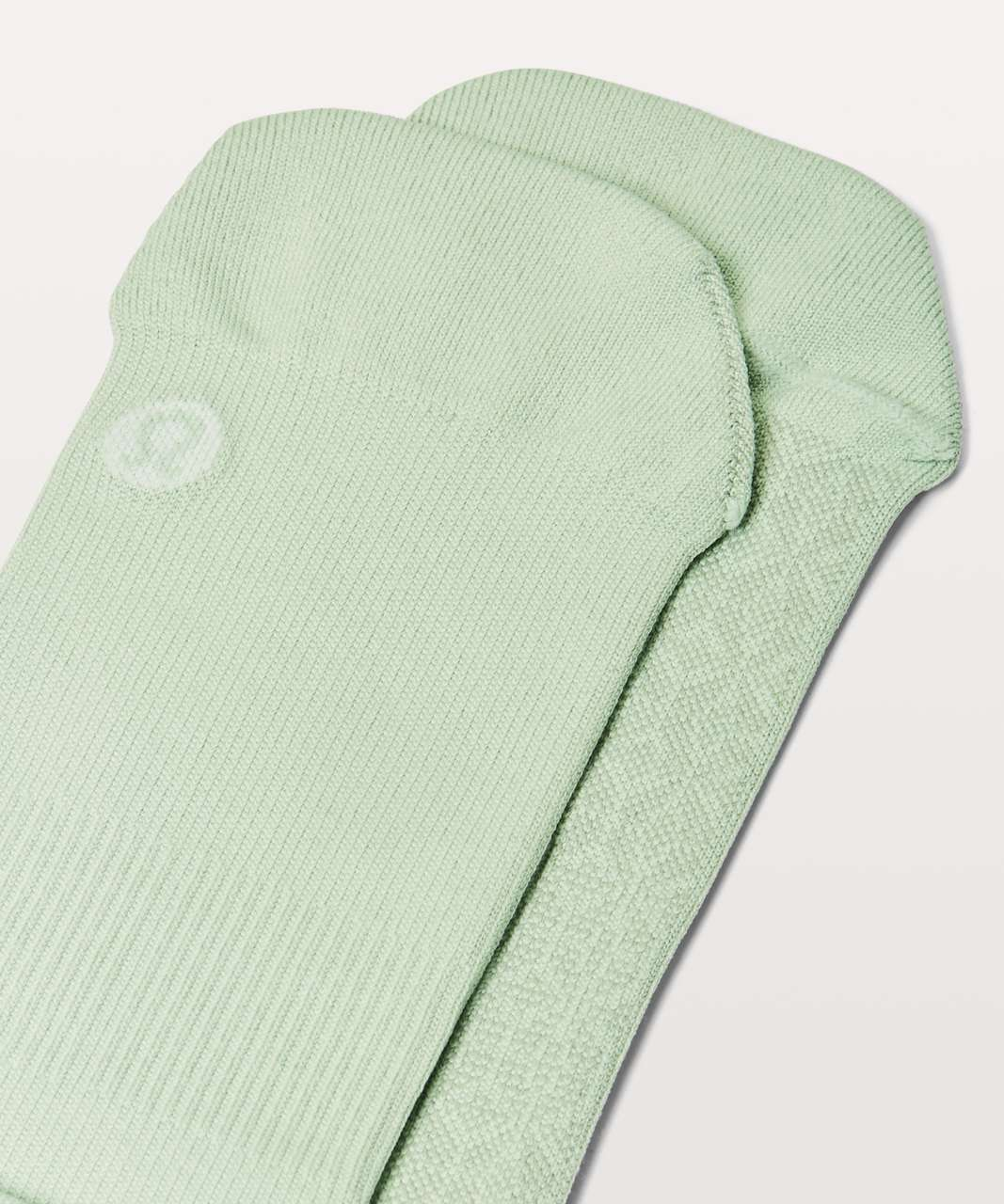 Lululemon Light Speed Sock Silver - Julep